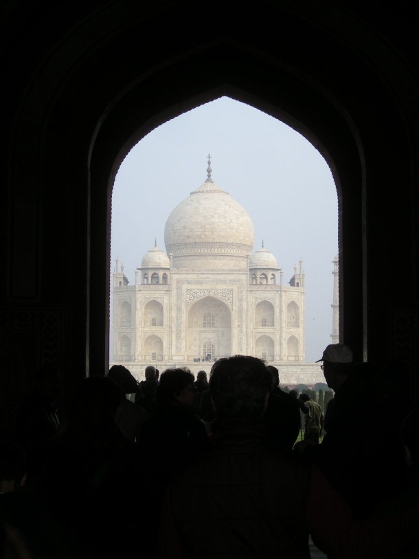 essay helpless on taj culture